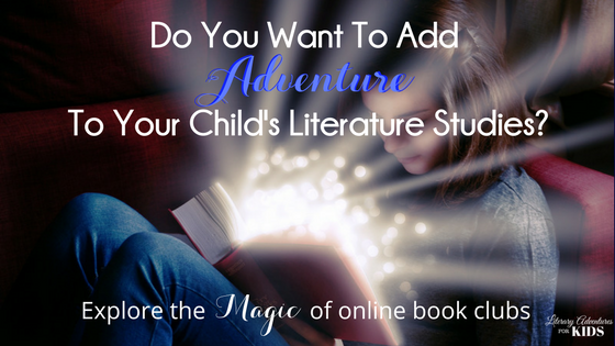 Online Family Book Clubs - How to Bounce Back After Life Interrupts Your Homeschool