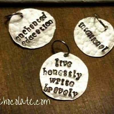 My Inspired Charms