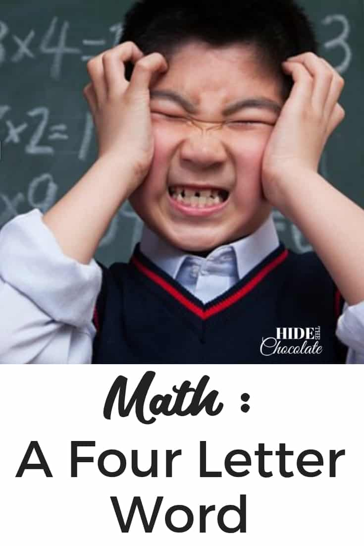 I was a high school math teacher. And what I learned from teaching all these angst-filled teenagers? Most of them hate math. So, what is the fix? Life of Fred Math.