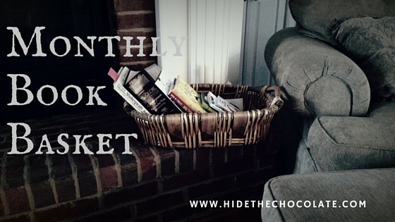 February Book Basket