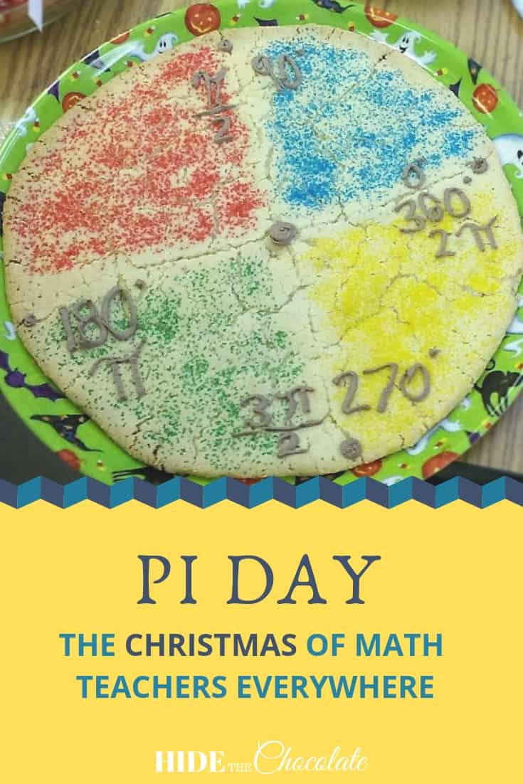 Pi Day PIN