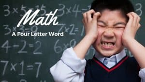 Math_ A Four Letter Word