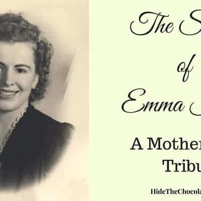 The story of Emma Irene: A Mother's Day Tribute