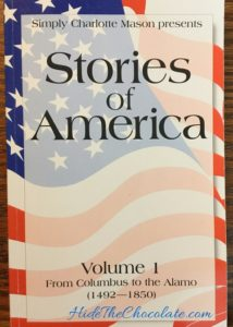Stories of America