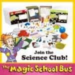 Magic School Bus Kit