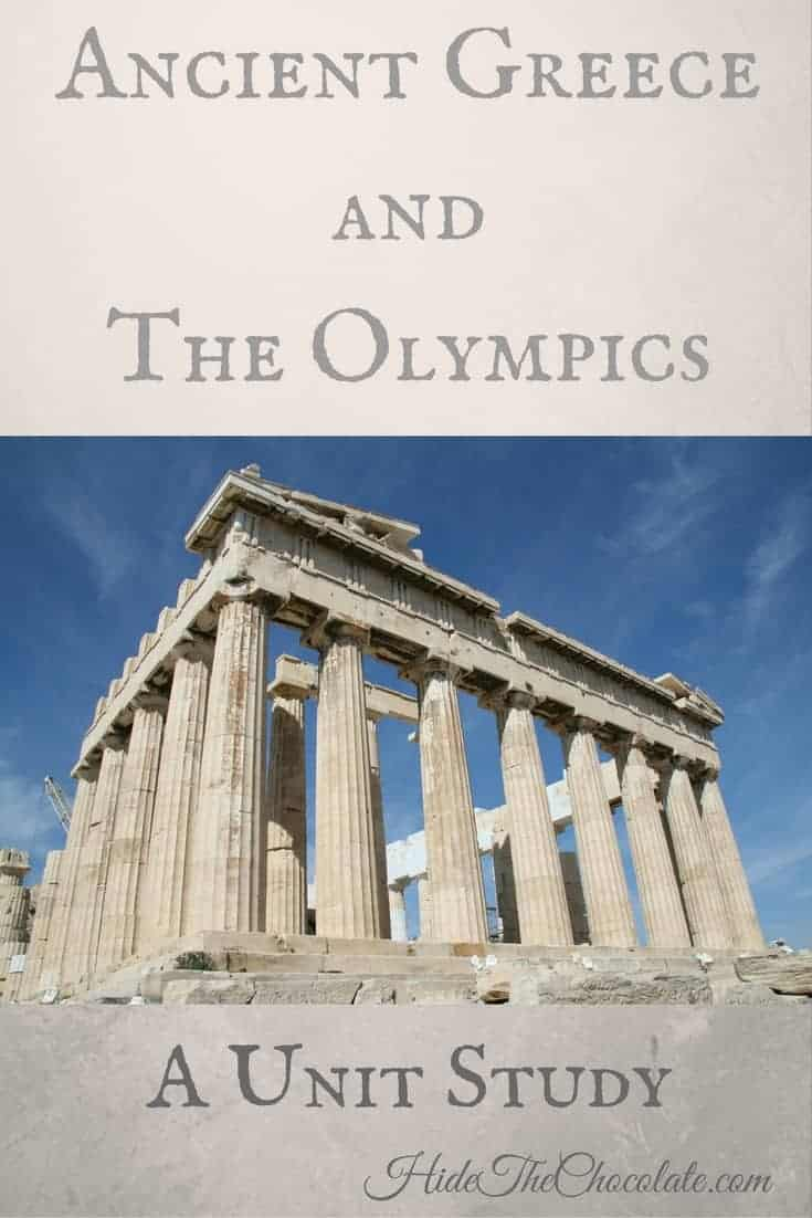 Are you wanting to study ancient Greece, but don't want to do all the planning for a unit study? Then you came to the right place. I've already done all the legwork for you. These are my ancient Greece unit study resources. Lesson plan printables are included as well as all the resources we used, plus a few we just couldn't fit in.