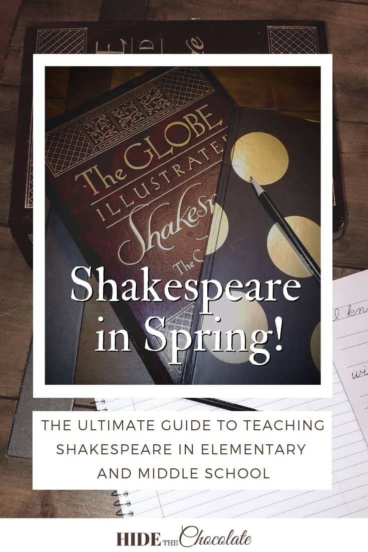 Are you a Fen-sucked Dull-Eyed Canker-blossom? Do you know how many sonnets the Bard wrote, or which phrases we use that he coined? Have you any idea what an oxlip looks like? If you\'re curious about answering any of these questions, then this #UltimateGuide to Teaching #Shakespeare might be for you! #homeschool