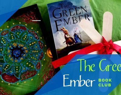 The Green Ember Book Club ~ A Party School With Rabbits