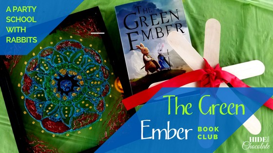 The Green Ember Book Club