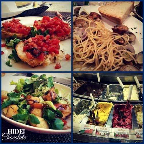 Italy Food