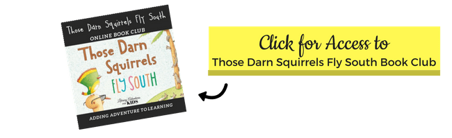 CTA Squirrel Course