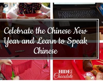 Celebrate the Chinese New Year and Learn to Speak Chinese with OptiLingo