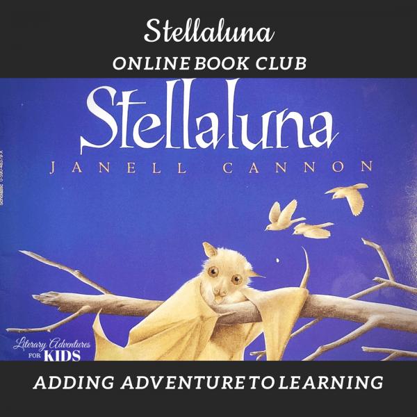 Stellaluna Online Book Club