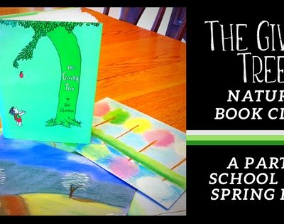 The Giving Tree Nature Book Club