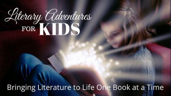 Literary Adventures for Kids