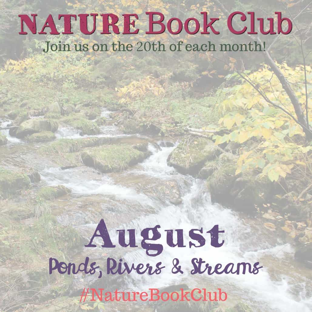 Nature Book Club August