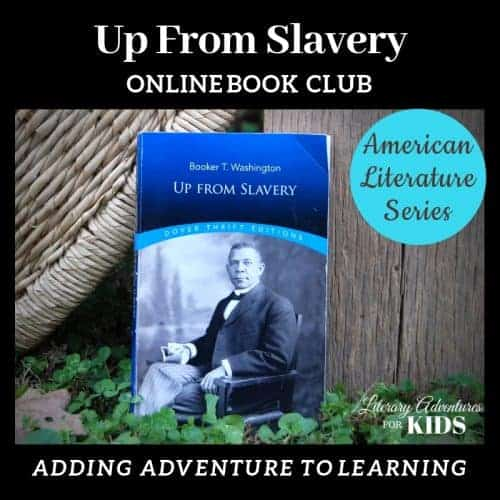 Up From Slavery Online Book Club