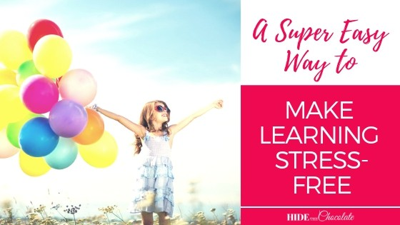 A Super Easy Way to Make Learning Stress-Free Featured