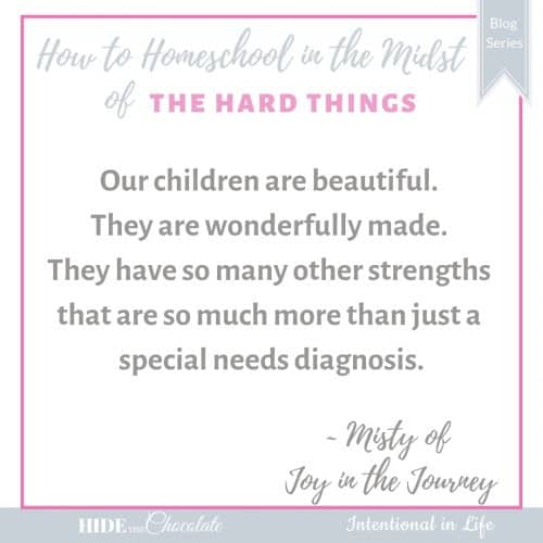 How to Homeschool in the Midst of the 3 D's _ Dyslexia, Dysgraphia and Dyspraxia Quote