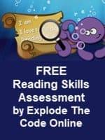 Reading Skills Assessment