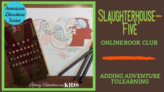 Slaughterhouse Five Online Book Club Featured