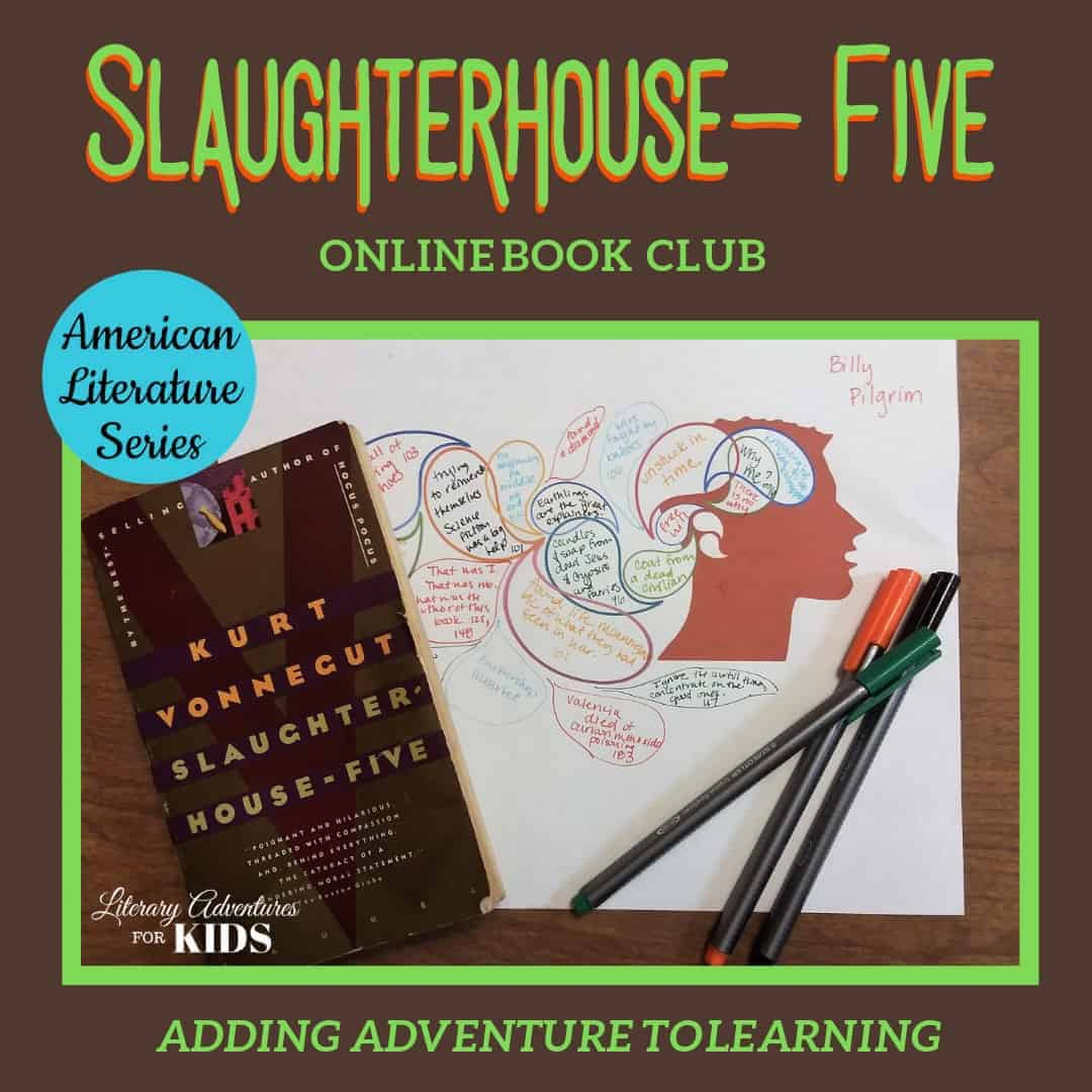 Slaughterhouse Five Online Book Club Woo