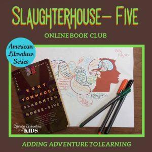 Slaughterhouse Five Online Book Club Woo