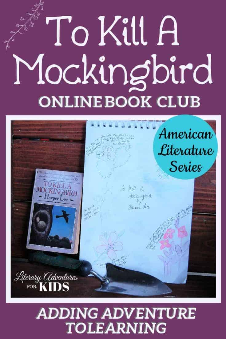 In this course, To Kill A Mockingbird Online Book Club, we will read through the book To Kill A Mockingbird by Harper Lee. As we are reading, we will go on rabbit trails of discovery into nature study, history, politics, and more. We will find ways to learn by experiencing parts of the book through hands-on activities.At the conclusion of the story, we will have a party school to celebrate this classic story.