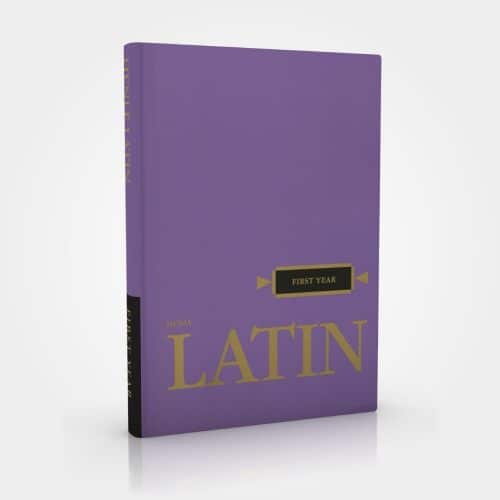 Visual Latin and Henle