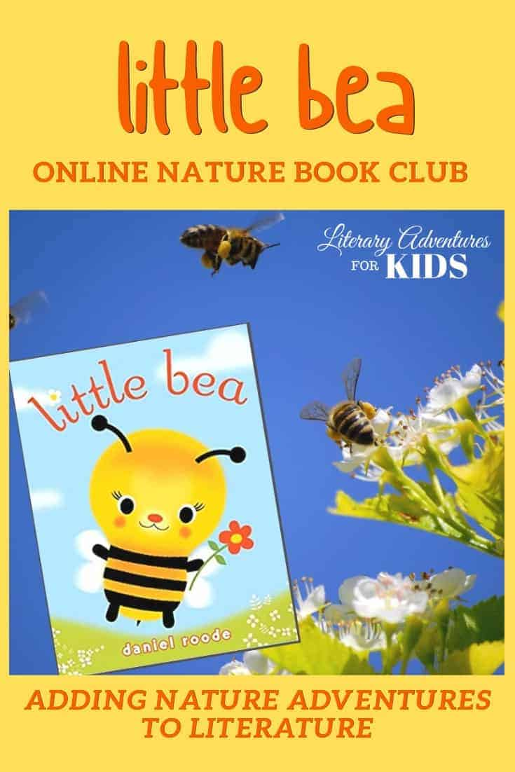 Join us for a Pollination Nature Adventure!