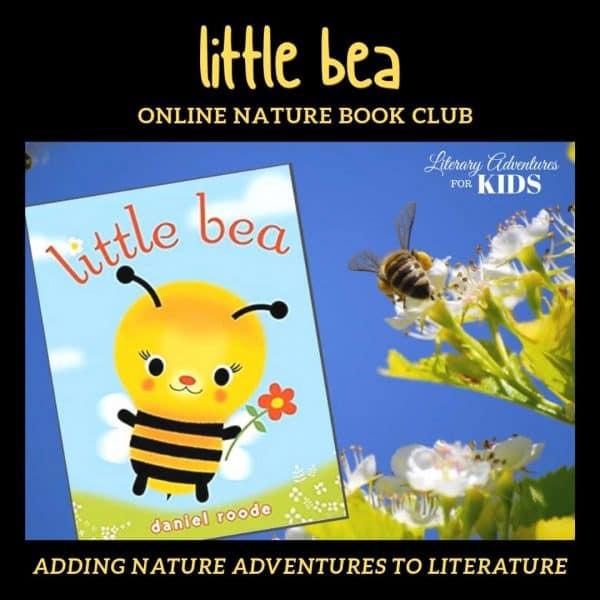 Little Bea Online Nature Book Club