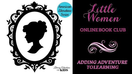 Little Women Online Book Club