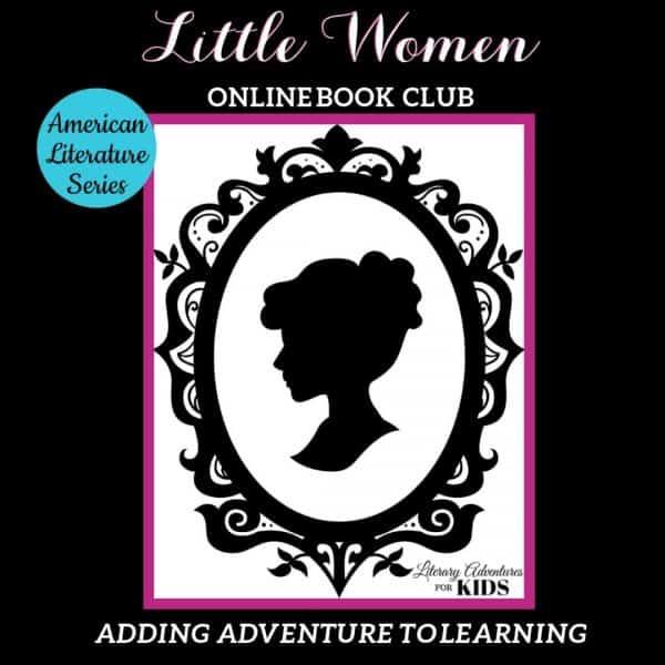 Little Women Online Book Club