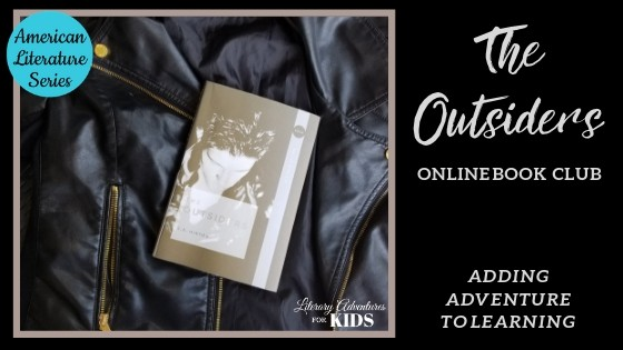 The Outsiders Online Book Club