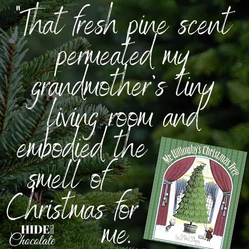 Mr. Willowby's Christmas Tree Meme