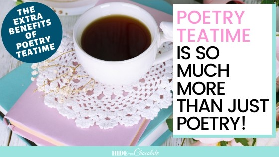 Poetry Teatime Is So Much More Than Just Poetry Featured