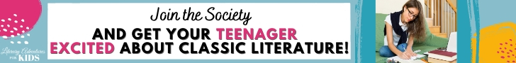 Society of Literary Adventurers Banner