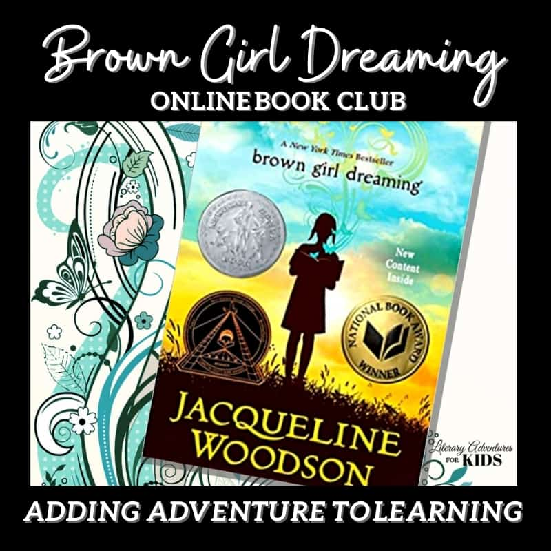 Brown Girl Dreaming Online Book Club